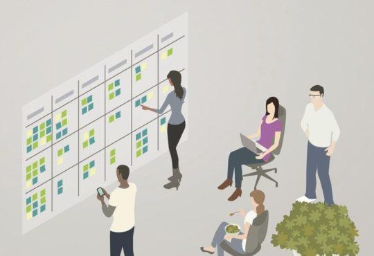 أفضل تطبيقات ومنصات إدارة مشاريع