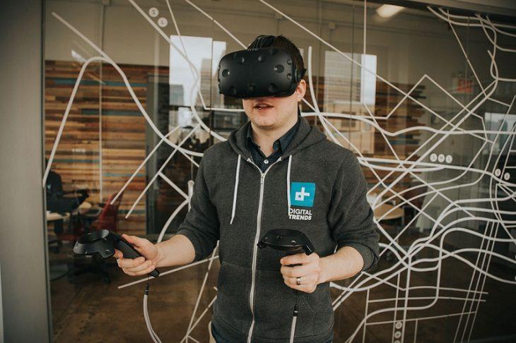 أفضل تطبيقات الواقع الافتراضي حتى الآن