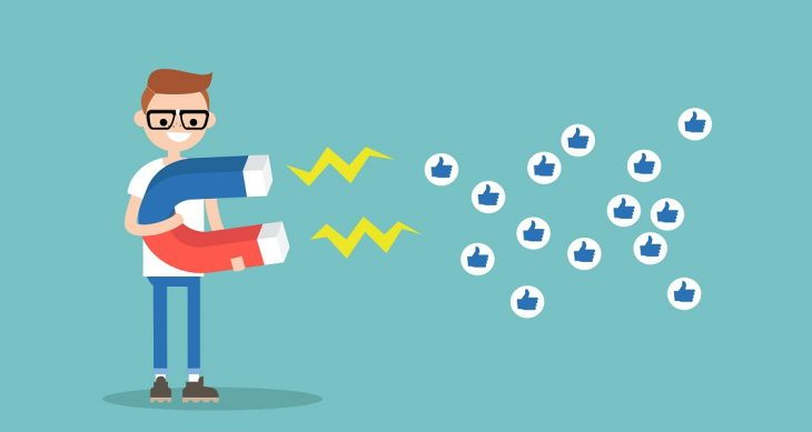زيادة مشاهدات صفحة فيسبوك