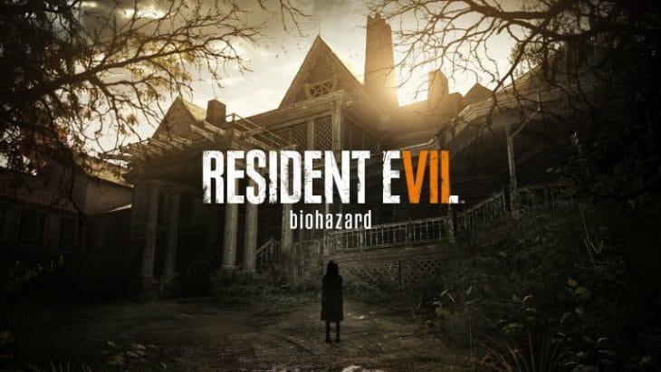 صورة غلاف لعبة Resident Evil 7