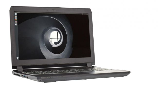 System76 اوريكس برو