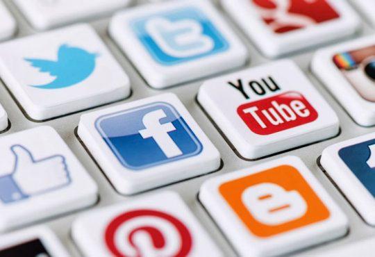 توقعات مواقع التواصل الاجتماعي