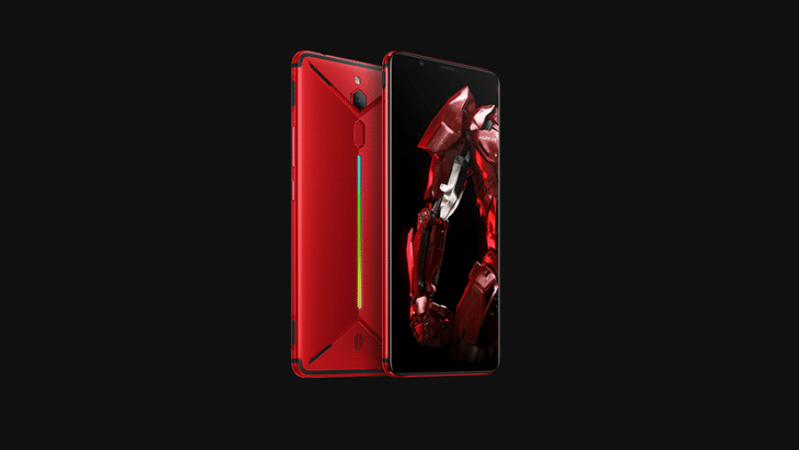 جوال Nubia Red Magic Mars