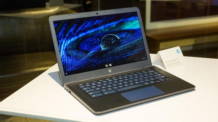 لاب توب HP Chromebook 14
