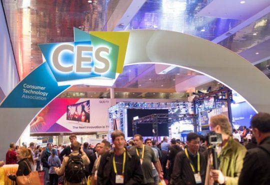 توقعات معرض CES 2019
