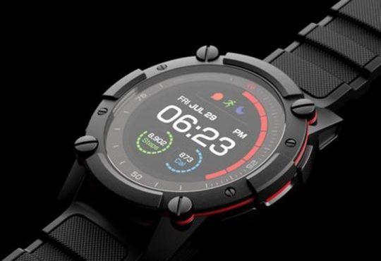 CES 2019 Smartwatches