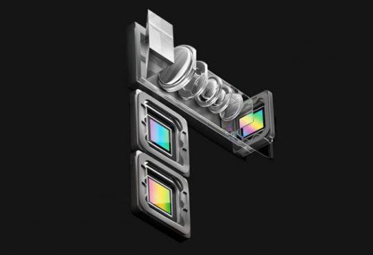 Oppo تقدم كاميرا هاتف بزوم بصري 10X