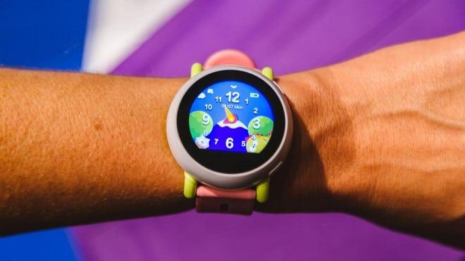 الساعة الذكية Coolpad Dyno